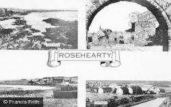 Composite c.1950, Rosehearty