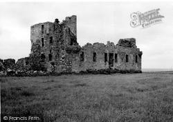 Pittullie Castle 1961, Rosehearty