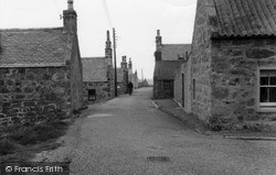 The Village 1961, Rosehearty