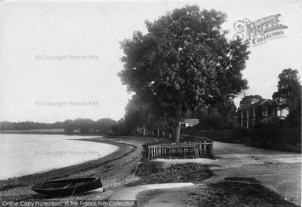 Photo of Rosneath, Clynder 1904