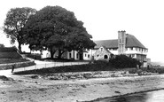 Rosneath, Ferry Inn 1901
