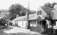 Rosneath, Post Office 1904