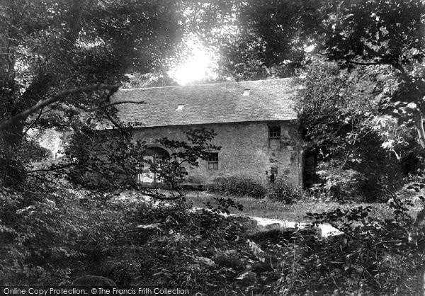 Photo of Rosneath, The Old Mill 1904