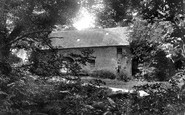 Rosneath, the Old Mill 1904