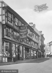Ross-on-Wye, 1925