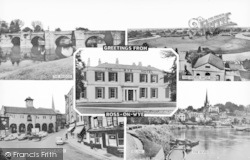 Ross-on-Wye, Composite c.1965
