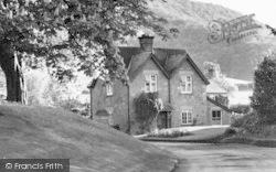 Ross-on-Wye, Cottage c.1950