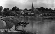 Example photo of Ross-on-Wye