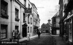 Ross-on-Wye, High Street 1931