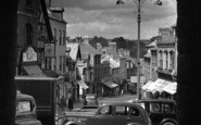 Ross-on-Wye, 'old And New' c.1938