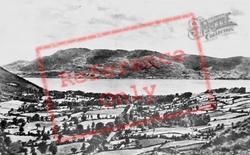 Newtown And Kilbroney c.1935, Rostrevor