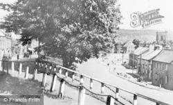 Rothbury, c.1960