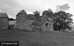 Rothbury, Tosson Tower, Great Tosson 1954