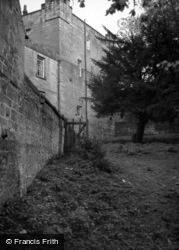 Rothbury, Whitton Tower 1962