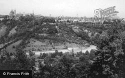c.1930, Rothenburg