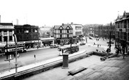 Rotherham, 1961