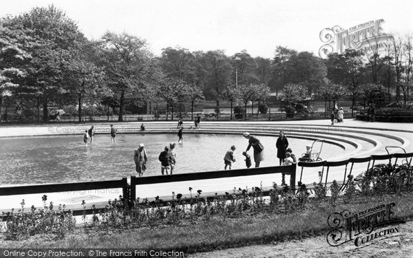 Old historical nostalgic pictures of masbrough in south yorkshire yourlocalweb Clifton high school swimming pool