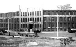 The Technical College c1955 Ref: R60011