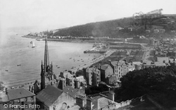 Rothesay, 1897