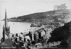 1897, Rothesay