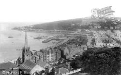 Rothesay, 1904