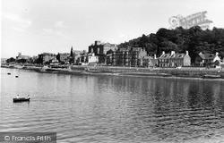 Rothesay, c.1955