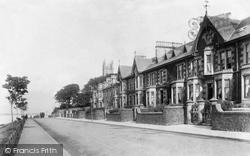 Rothesay, Craigmore 1904