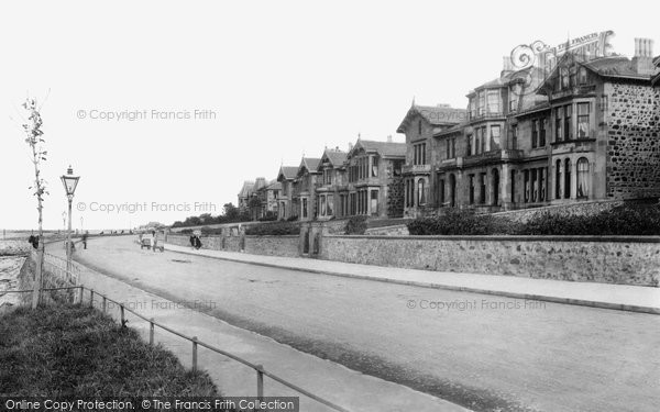 Photo of Rothesay, Craigmore 1904
