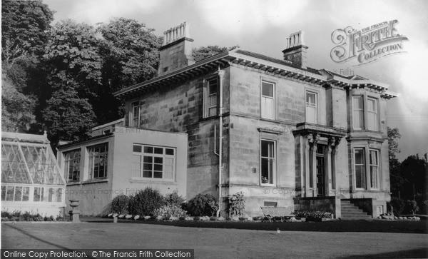 Photo of Rothesay, Glendermott c.1960