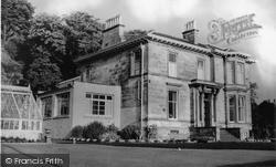 Rothesay, Glendermott c.1960