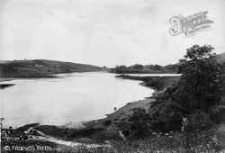Rothesay, Loch Fad 1904