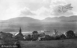 Rothesay, Loch Striven 1900