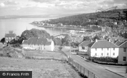 St Brides Road 1974, Rothesay