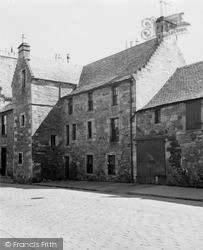 Rothesay, Town Mansion 1951