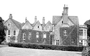 Rothley, the Temple c1955