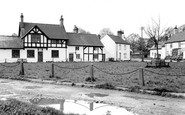 Rothley, Town Green c1965