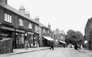 Rothley, Woodgate 1951