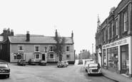 Rothwell, Blue Bell Inn c1965