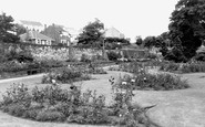 Rothwell, The Park c1960