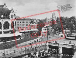 Hofplein c.1930, Rotterdam