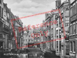 Steiger c.1930, Rotterdam