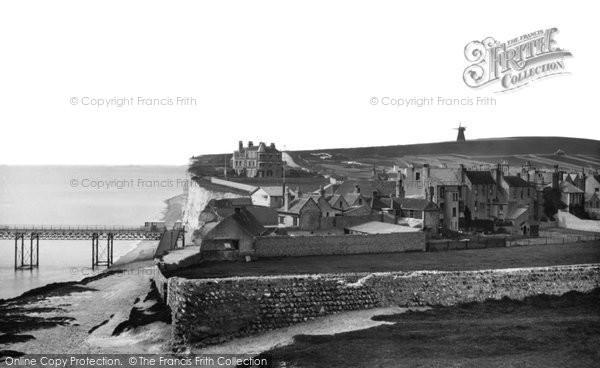 Photo of Rottingdean, 1896