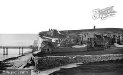 Rottingdean, 1896