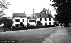 Rottingdean, Burne-Jones's House c.1960