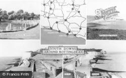 Rottingdean, Composite c.1960