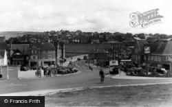 Rottingdean, General View c.1950