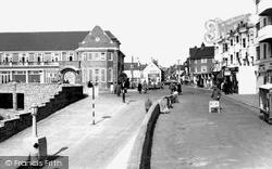 Rottingdean, High Street c.1965
