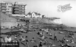 The Beach c.1960, Rottingdean