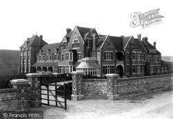 Rottingdean, The School 1896