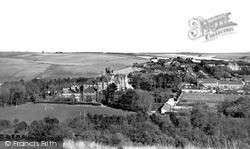 Rottingdean, The School c.1965